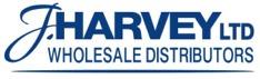 J. Harvey Ltd Logo